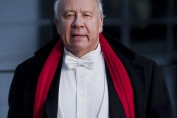 ERSO ja EMTA sümfooniaorkesteri ühiskontserti dirigeerib Neeme Järvi