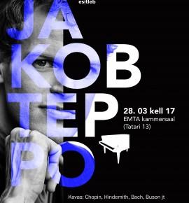 Jakbo Teppo (klaver)