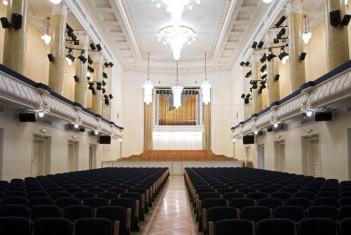 EMTA 2015. aasta lõpetajate kontsertaktus