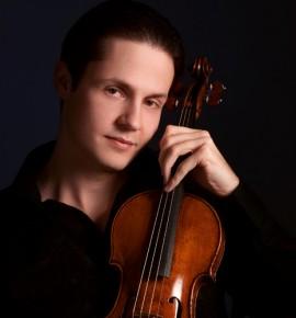 Meistrikursus viiuldajaile: Stanislav Pronin