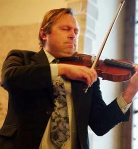 Klassikontsert: Urmas Vulbi viiuliklassi üliõpilased