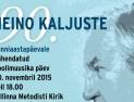 Koolimuusikapäevaga tähistame Heino Kaljuste 90. sünniaastapäeva