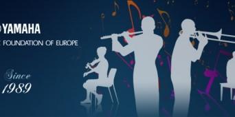Yamaha stipendiumikonkursi registreerumistähtaeg, 15. veebruar, läheneb!