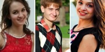 EMTA üliõpilased Maria Mikulitš, Jelena Perepeljatnik ja Ilja Magdik olid edukad rahvusvahelisel konkursil Peterburis