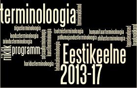 Algasid konkursid terminoloogiaprogrammi stipendiumidele