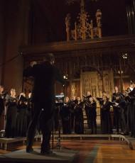 Kammerkoor Yale Schola Cantorum (USA)