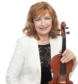 Klassikontsert: Mari Tampere-Bezrodny viiuliüliõpilased