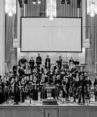 EMTA Sümfooniaorkester, Kristi Kapten (klaver), dirigent Paul Mägi