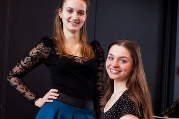 EMTA klaveriduo oli Itaalias toimunud konkursil edukas