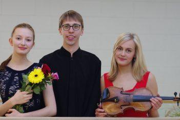 EMTA tudengite trio konkursil edukas