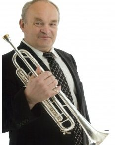 Klassikontsert. Aavo Otsa trompetiüliõpilased