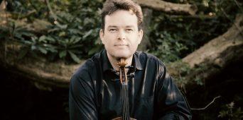 EMTA külaliskontserdil esineb tunnustatud vioolamängija ja ülemhelilaulja Gareth Lubbe Saksamaalt