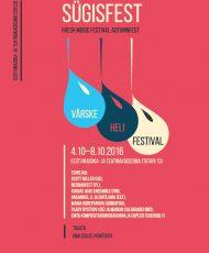 Värske heli festival Sügisfest / Fookuses tudengid II