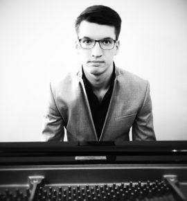 Kammermuusika meistrikursus: Lukasz Chrzeszczyk