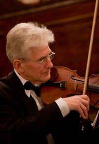 Kammermuusika meistrikursus: Petras Kunca