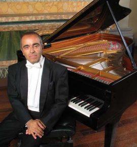 Kammermuusika meistrikursus: Roberto Galletto