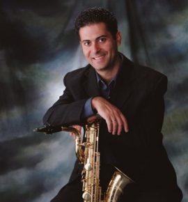 Kammermuusika meistrikursus: Yiannis Miralis
