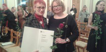 EMTA professori juhendatud töö pälvis III preemia