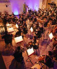 PROKOFJEVI VIIES: EMTA Sümfooniaorkester ja ERSO, dirigent Neeme Järvi