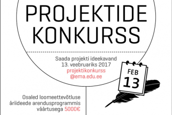 Competition for student projects