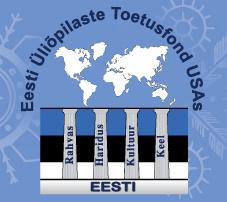 Eesti Üliõpilaste Toetusfond USAs ootab stipendiumitaotlusi