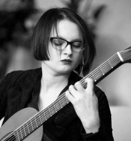 Kitarriõhtu:  Katrina Runce ja Thomas Bromme