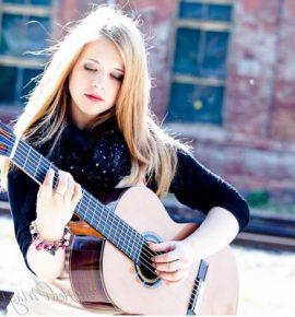 Kitarriõhtu: Saskia Kiting ja Jaan Varts