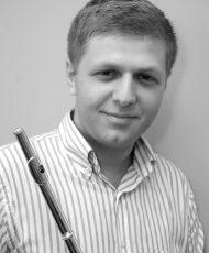 Meistrikursus flötistidele: Irakli Evstapishvili