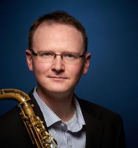 Külaliskontsert: Chris Condon (saksofon)