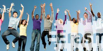 ERASMUS+ ootab vahetusõpilaseks kandideerima