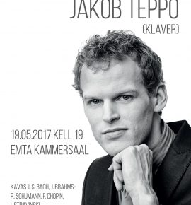 Jakob Teppo (klaver)