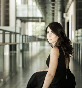 Tudengiteisipäev: Kristina Annamukhamedova (klaver)