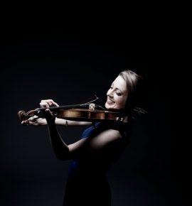 Külaliskontsert: Marina Chiche (viiul, Prantsusmaa) ja Mihkel Poll (klaver)
