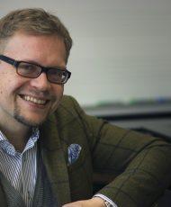 Meistrikursus pianistidele: Niklas Pokki