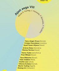 VIII kontsert sarjast Ajast aega