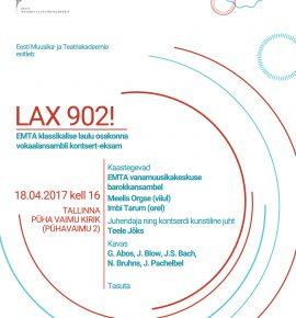LAX902!
