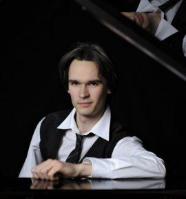 JÄÄB ÄRA! Laval õppejõud: Mari Poll (viiul), Henry-David Varema (tšello), Mihkel Poll (klaver)