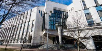 Eesti Muusika- ja Teatriakadeemia rektori ametikohale esitati neli kandidaati