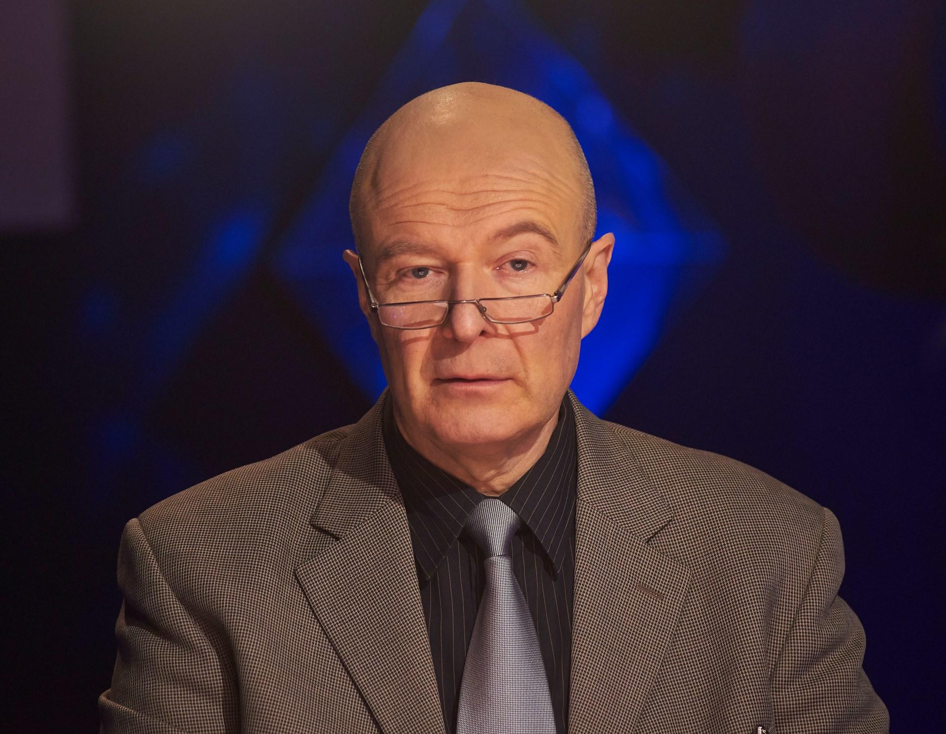 Eesti Muusika- ja Teatriakadeemia tulevaseks rektoriks valiti professor Ivari Ilja