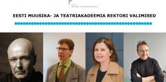 OTSEÜLEKANNE: EMTA rektori valimised