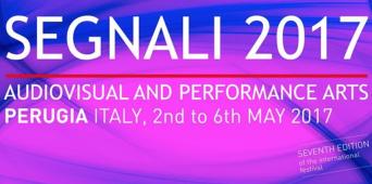 EMTA tudengite tööd Itaalia audiovisuaalse ja elektroonilise nüüdismuusika festivalil