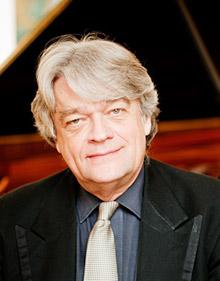 Meistrikursus pianistidele: Harald Ossberger