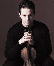 Külaliskontsert: Stanislav Pronin (viiul)