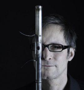 Külaliskontsert: Erik Drescher (flööt, glissandoflööt)