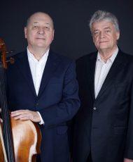 Külaliskontsert: Florian Kitt (tšello) ja Harald Ossberger (klaver)