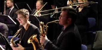 Eesti Muusika- ja Teatriakadeemia annab 150 tasuta kontserti
