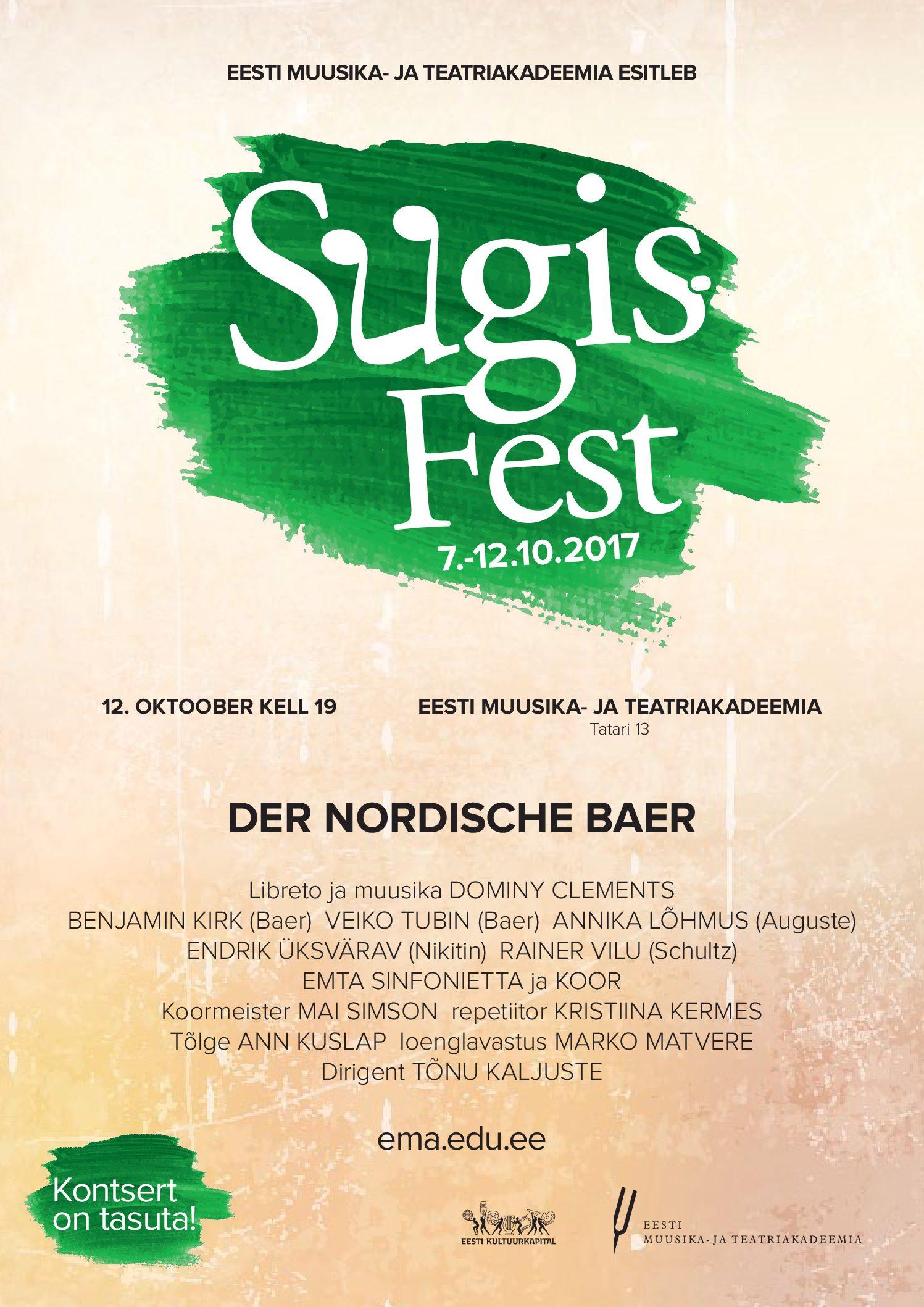SügisFest.