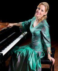 Meistrikursus pianistidele: Hande Dalkılıç