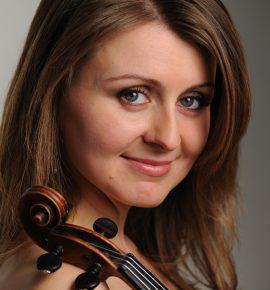 Meistrikursus viiuldajaile: Natalia Lomeiko
