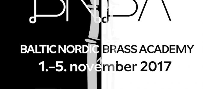 Baltic Nordic Brass Academy
